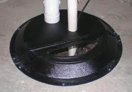 Radon Mitigation Aqualock Louisville Ky