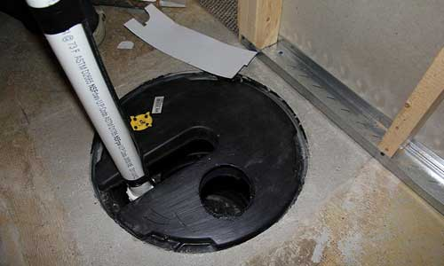 Sump Pumps Aqua Lock Waterproofing Solutions
